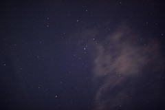 When you wish upon a star! (joka2000) Tags: sky night clouds star explore vega altair starfestival  Astrometrydotnet:status=solved Astrometrydotnet:version=12233 Astrometrydotnet:id=alpha20090715924524