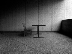 table and chair (xgray) Tags: light shadow bw texture wall digital austin table chair texas gr ricoh uploadx grdigital2 grdii ricohgrdigitalii ricohgrdigital2 ricohgrd2 featuredonadidapcom