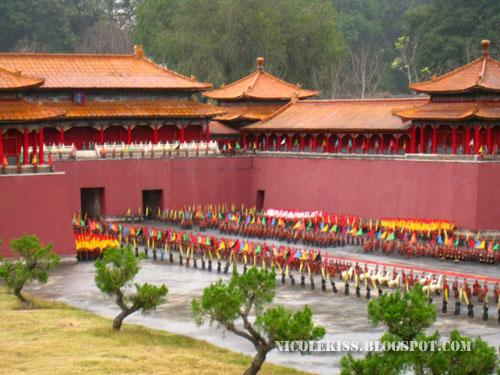 Tian An Men in Beijing 3