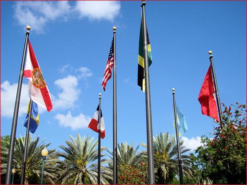CBR Flags