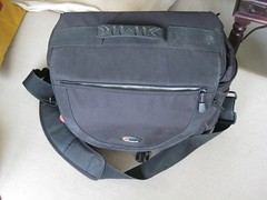 For sale: Lowe Pro Camera Bag