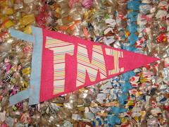 TMI pennant