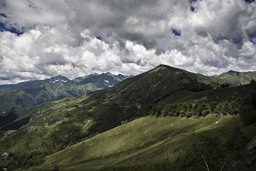 Panoramica Zegna #1