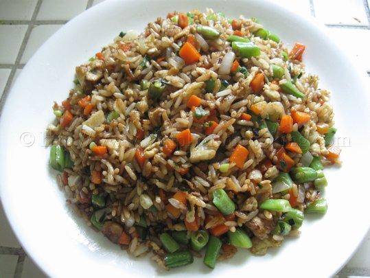 Fry Rice II
