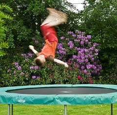 """Jumping Boy"" (stephan.simanovski) Tags: wedding party portraits sommer dreams emotions hochzeit münster feelings polterabend gutelaune flickraward flickrawardinternational"