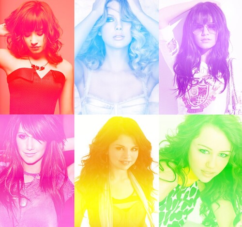 selena gomez miley cyrus taylor swift.  taylor swift, vanessa hudgens, ashley tisdale, selena gomez, miley cyrus