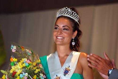 Miss y Mister Melilla 2009