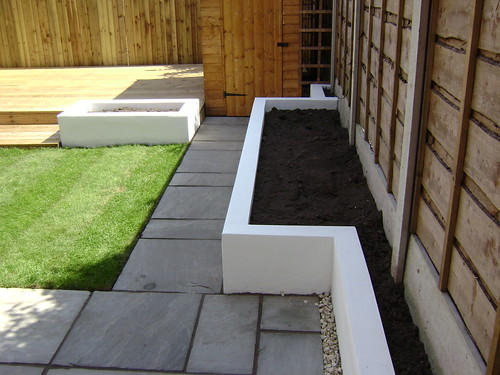 Macclesfield Decking and Paving  Image 11