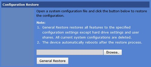 HOW TO] recover/unbrick/reset the WD Mybook (While Light