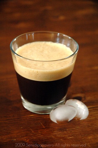 Caffe' shakerato