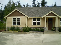 Custom Home in Washington 07