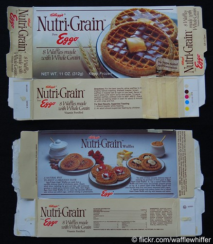 Happy Waffle Day! (1985)