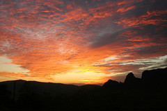 GENTE (mexphotopress) Tags: paisajes mexico atardecer df cerros montañas mex nuves montaas