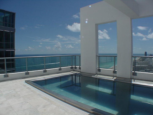 Setai South Beach Penthouse Back on the Market: $24M