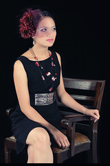 Avegail (glenndulay) Tags: portrait canon glamour mess glenn wesley filipina 2470 dulay 40d avegail middleeastshuttersquad glennwesleydulay avegailalvarezdulay
