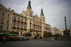 Pardubice City Hall