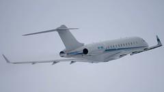 VP-BSC - SABIC - Bombardier BD-700-1A10 Global Express - Luton - 090203 - Steven Gray - IMG_7951