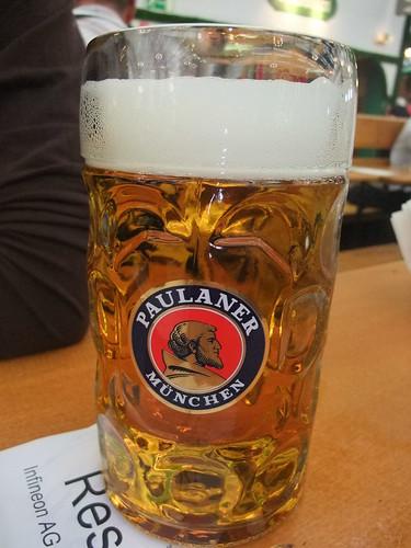 Special Oktoberfest Brew