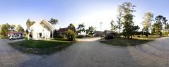 Treffen in Rbel / Mritz (christian_henkel) Tags: panorama mritz rbel