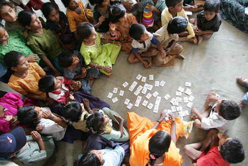 School in Andhra Pradesh