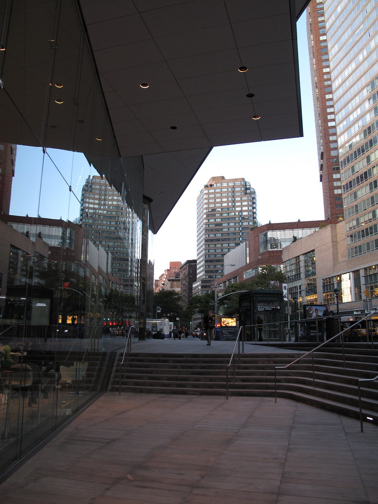 The World's Best Photos of architecture and juilliard