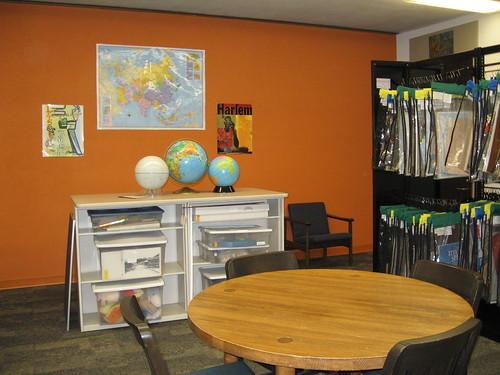 Teaching Resources Center
