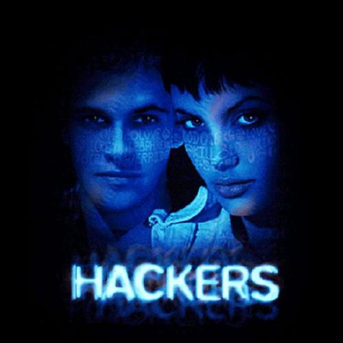 Hackers #5