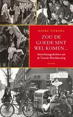 Sinterklaasgedichten uit de Tweede Wereldoorlog gebundeld 3997893390_e9776a2082_m