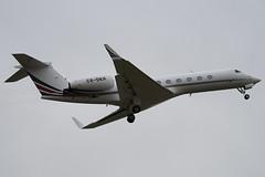 CS-DKH - 5150 - Netjets Europe - Gulfstream G550 - Luton - 091007 - Steven Gray - IMG_9945
