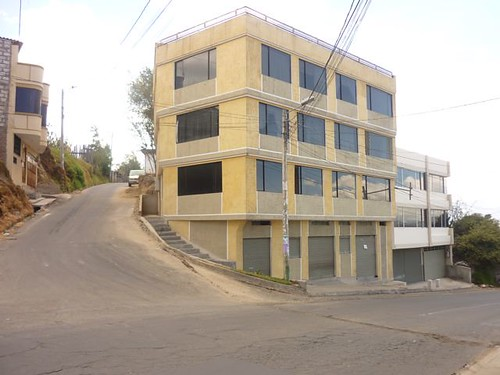 4011241464 06567e4aeb Ecuador MLS Update July 2010