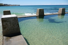 coogee beach (kyongaroo) Tags: beach sydney nopeople coogee