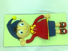 bolo Noddy (Isabel Casimiro) Tags: cake christening playstation bolos bolosartisticos bolosdecorados bolopirataecupcakes bolopirata bolosdeaniversárocakedesign bolosparamenina bolosparamenino