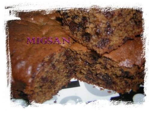 Bizcocho de galletas y chololate 4028548345_30355ba55a