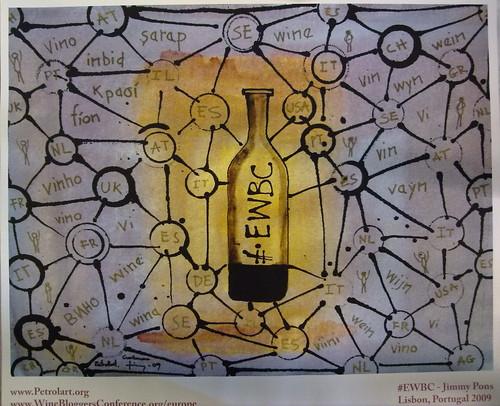 EWBC Petrol Art