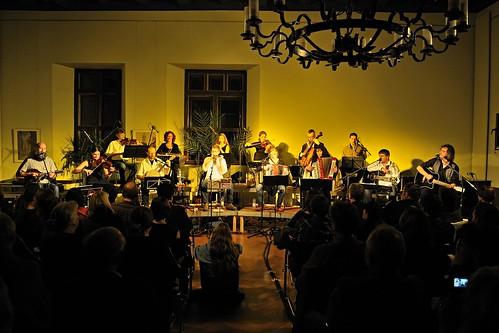 18. Irische Tage - Folk Destille Jena