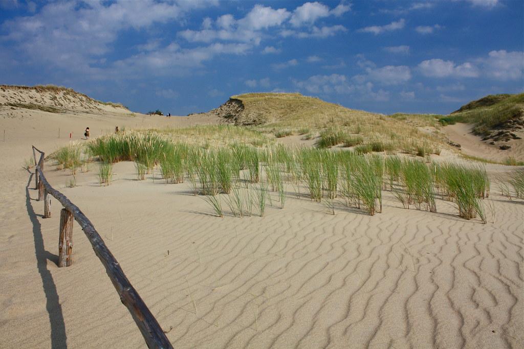 Dune di Neringa