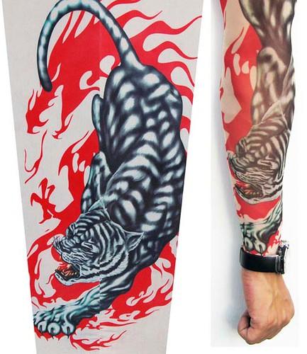 tattoo metal rock n roll