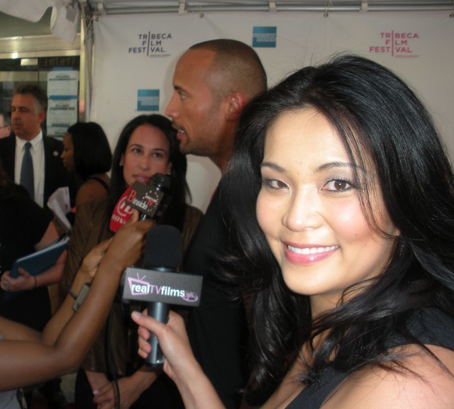 Maggie Brown, Tribeca Film Festival 2009