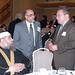 Oussama Jamal and Shaykh Jamal Said of the Mosque Foundation