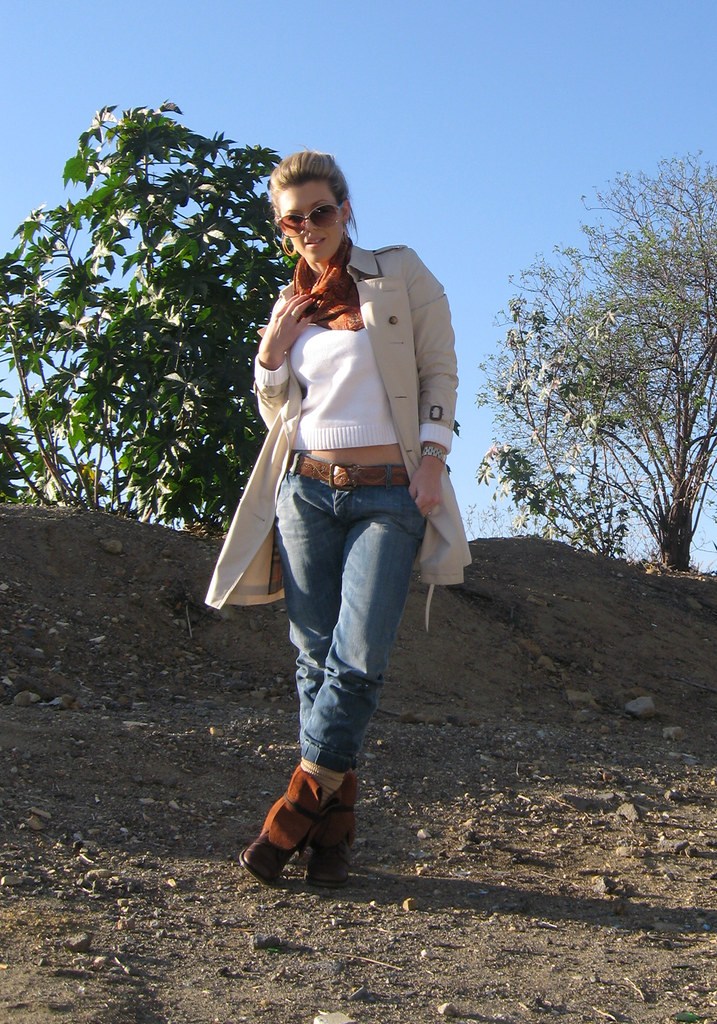 burberry-trench-jeans-vintage-boots-10