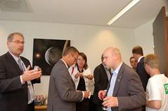2 juni 2009 Ep campagnedag, foto's Emile van Aelst (32) (D66 Leiden) Tags: leiden verkiezingen d66 europese