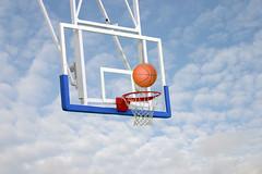 BasketBall - score