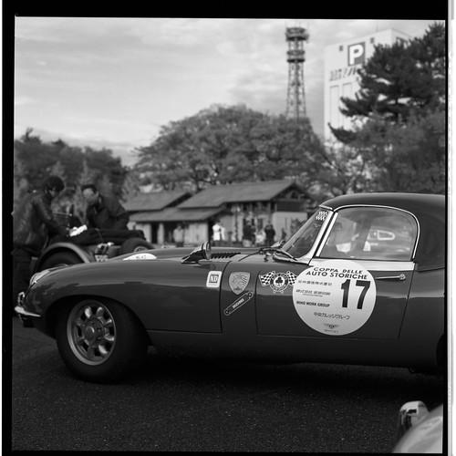 Coppa delle auto storiche