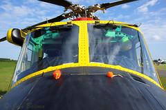 On the nose of R-03. (Jan Beima) Tags: chopper aviation flight helicopter heli sar hems helicóptero hover rotor hubschrauber agusta airambulance hélicoptère helikopter elicottero rotorcraft wuppie хеликоптер elisoccorso þyrla airrescue luftrettung вертолет ヘリコプター vrtulník ab412 直昇機 welpie helicopteremergencymedicalservice 直升机 헬기 ελικόπτερο beima máybaytrựcthăng เฮลิคอปเตอร์ helikopterfoto janbeima helikopteria helikopterrel helicopterfoto helikopterfotonl helicopterfotonl jbphotonl