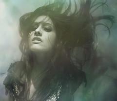 i change shapes.. (.bella.) Tags: self hair wind floating 365days themonalisasmile obramaestra 225|365