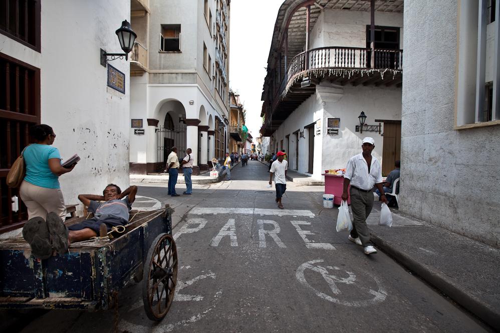 4143719349 df3fd023a3 o Cartagena de Indias enamora