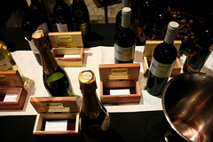 Cornucopia Food and Wine Festival in Whistler