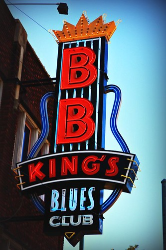 BB King's Blue