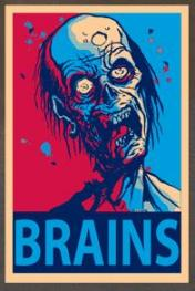 No word on whether the living dead will have the franchise in 2012.