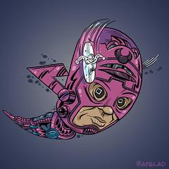 Galactus Twitter Avatar